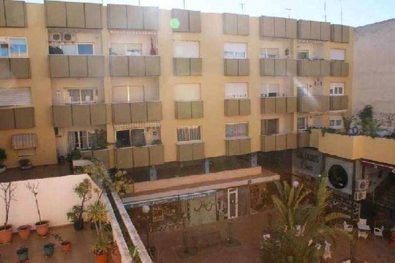Benicarló,Castellón,España,4 Habitaciones Habitaciones,2 BañosBaños,Apartamentos,1721