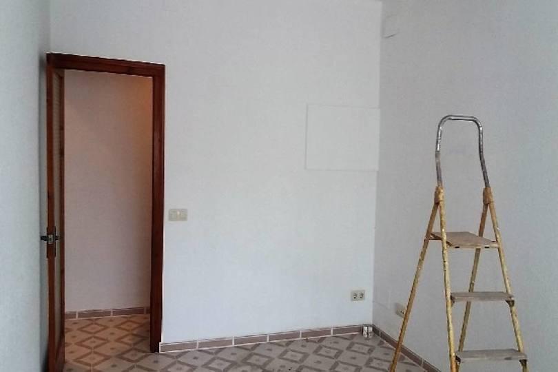 Benicarló,Castellón,España,2 Habitaciones Habitaciones,1 BañoBaños,Apartamentos,1725