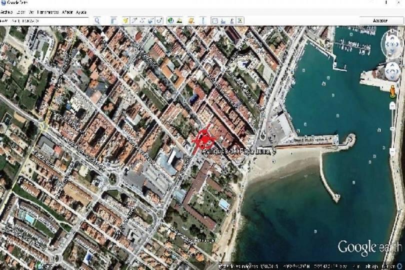 Benicarló,Castellón,España,3 Habitaciones Habitaciones,1 BañoBaños,Apartamentos,1738
