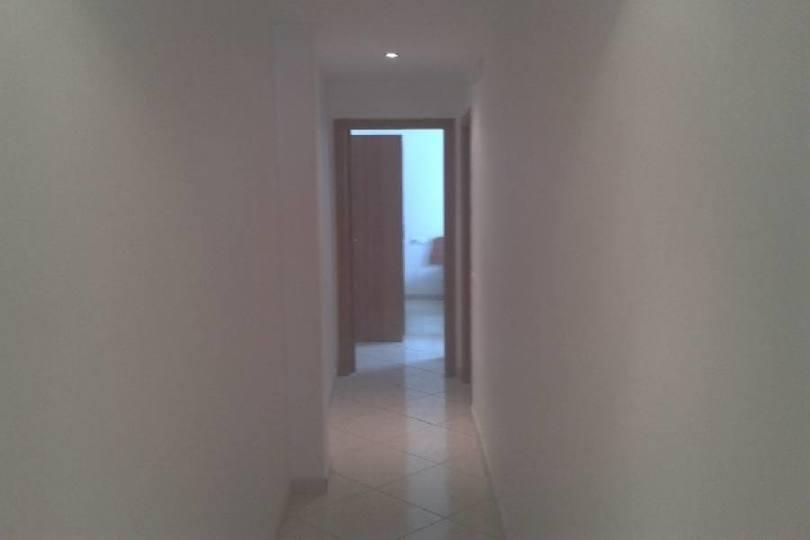Benicarló,Castellón,España,2 Habitaciones Habitaciones,2 BañosBaños,Apartamentos,1740