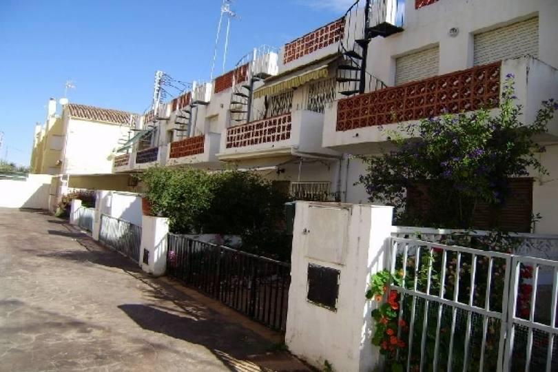 Benicarló,Castellón,España,3 Habitaciones Habitaciones,2 BañosBaños,Casas,1747