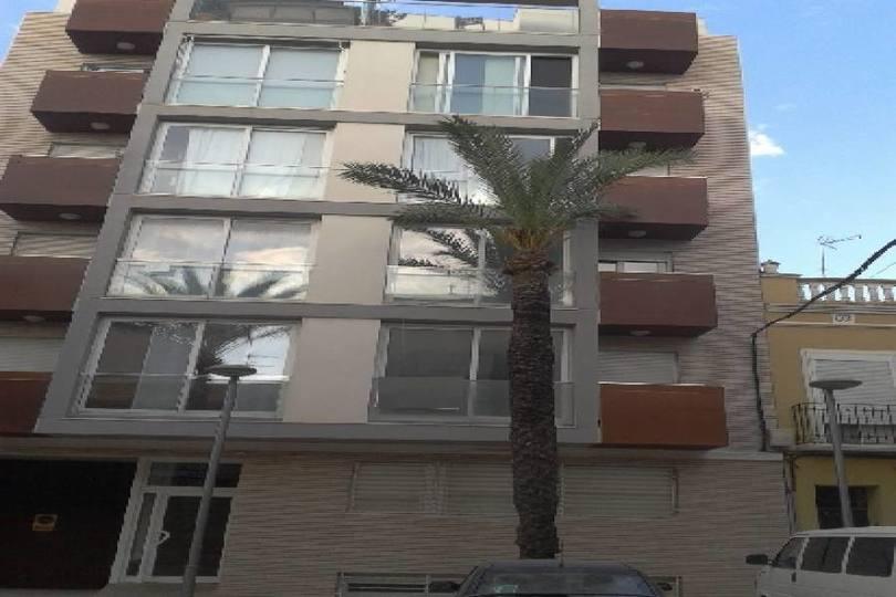 Benicarló,Castellón,España,2 Habitaciones Habitaciones,1 BañoBaños,Apartamentos,1756