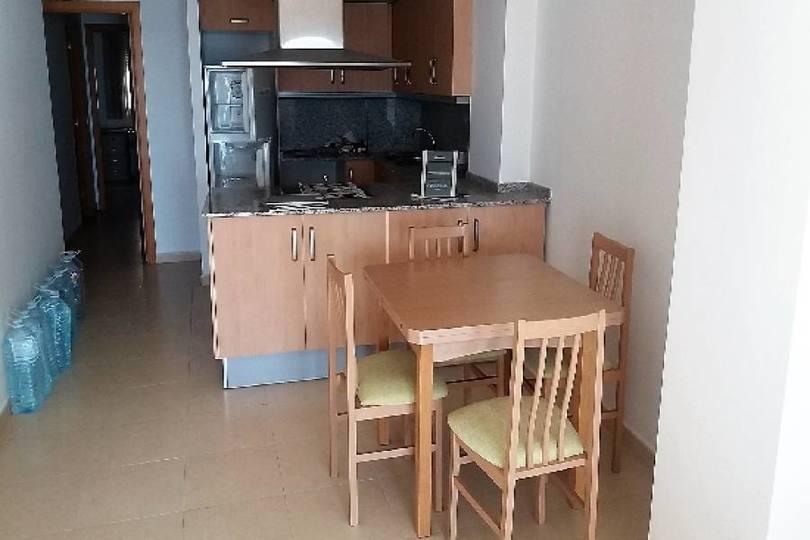 Benicarló,Castellón,España,2 Habitaciones Habitaciones,2 BañosBaños,Apartamentos,1760
