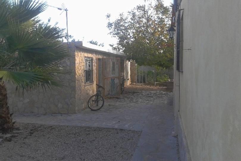 Benicarló,Castellón,España,3 Habitaciones Habitaciones,2 BañosBaños,Chacras-Quintas,1777