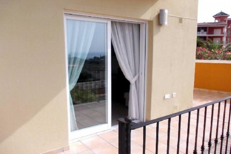 Peñiscola,Castellón,España,2 Habitaciones Habitaciones,2 BañosBaños,Apartamentos,1814