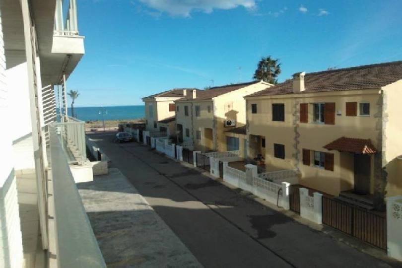 Peñiscola,Castellón,España,1 Dormitorio Habitaciones,1 BañoBaños,Apartamentos,1817