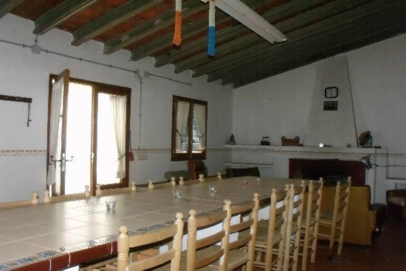 Sant jordi,Castellón,España,4 Habitaciones Habitaciones,1 BañoBaños,Chacras-Quintas,1829