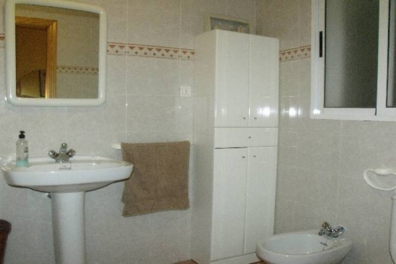 Vinaròs,Castellón,España,3 Habitaciones Habitaciones,2 BañosBaños,Apartamentos,1834