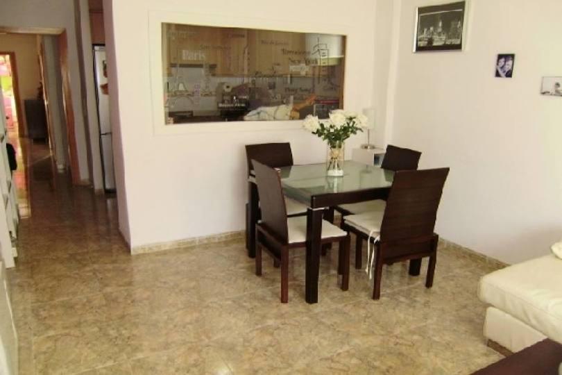 Vinaròs,Castellón,España,2 Habitaciones Habitaciones,1 BañoBaños,Apartamentos,1837