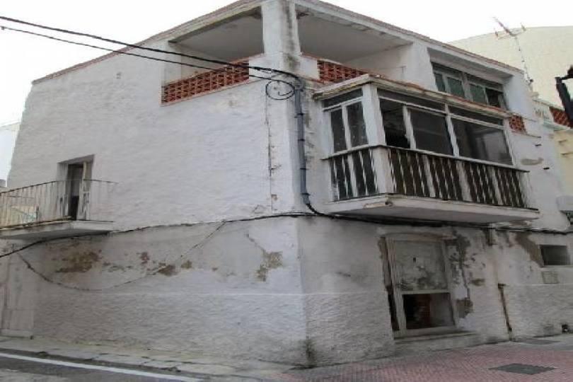 Vinaròs,Castellón,España,3 Habitaciones Habitaciones,1 BañoBaños,Apartamentos,1842