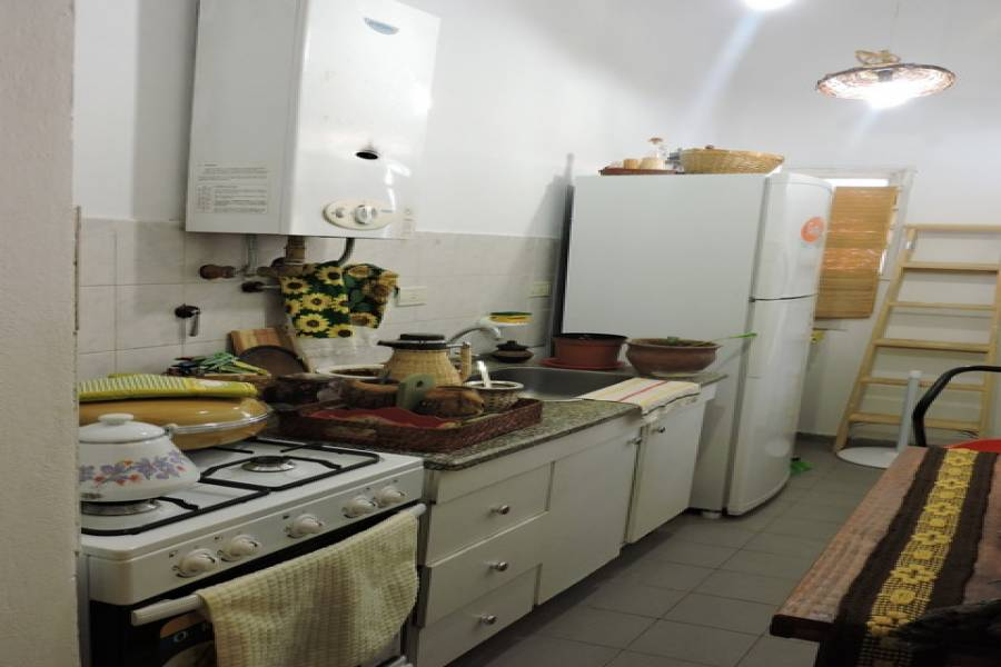 La Punta,San Luis,Argentina,2 Bedrooms Bedrooms,1 BañoBathrooms,Casas,1102