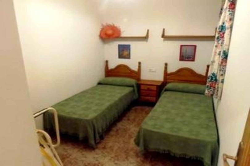 Torrevieja,Alicante,España,2 Habitaciones Habitaciones,1 BañoBaños,Apartamentos,2084