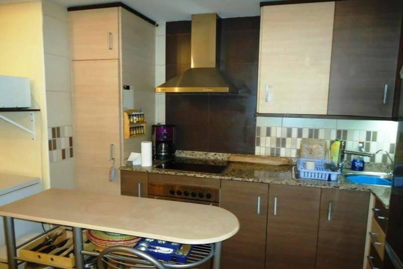 Formentera del Segura,Alicante,España,1 Dormitorio Habitaciones,1 BañoBaños,Apartamentos,2086