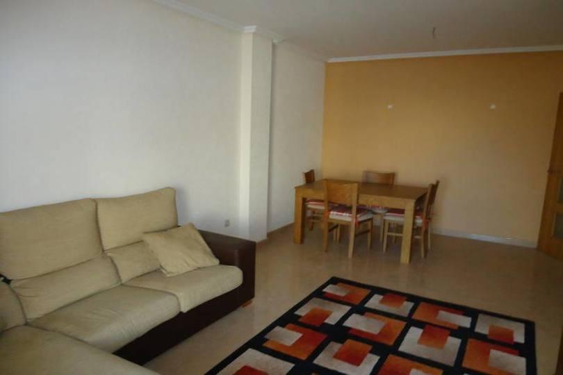 Formentera del Segura,Alicante,España,3 Habitaciones Habitaciones,2 BañosBaños,Apartamentos,2089