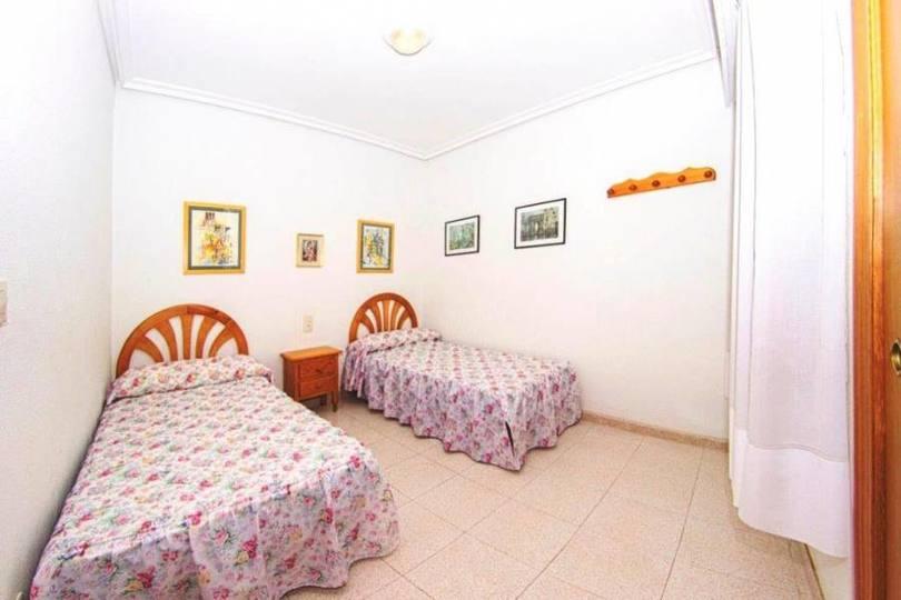 La Mata,Alicante,España,2 Habitaciones Habitaciones,1 BañoBaños,Apartamentos,2091