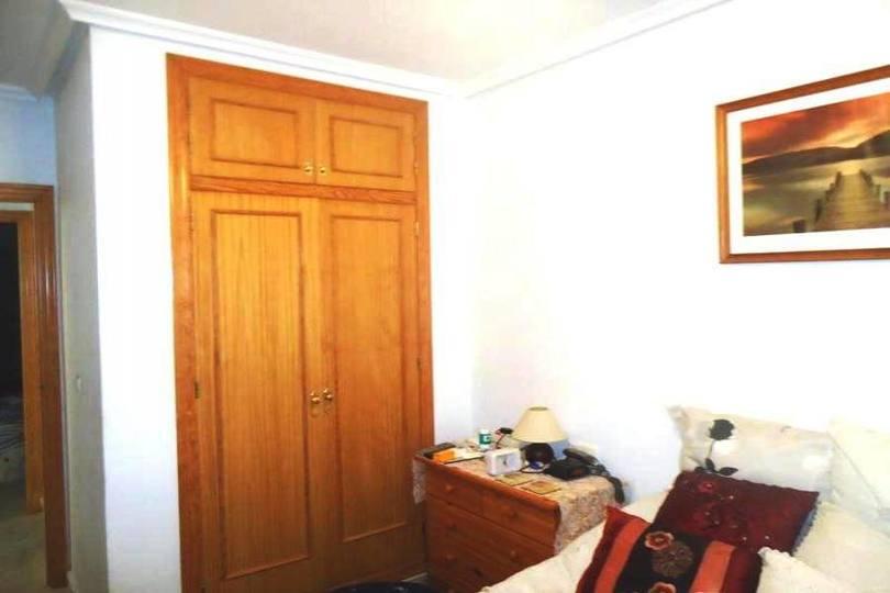 La Matanza,Alicante,España,2 Habitaciones Habitaciones,1 BañoBaños,Apartamentos,2092