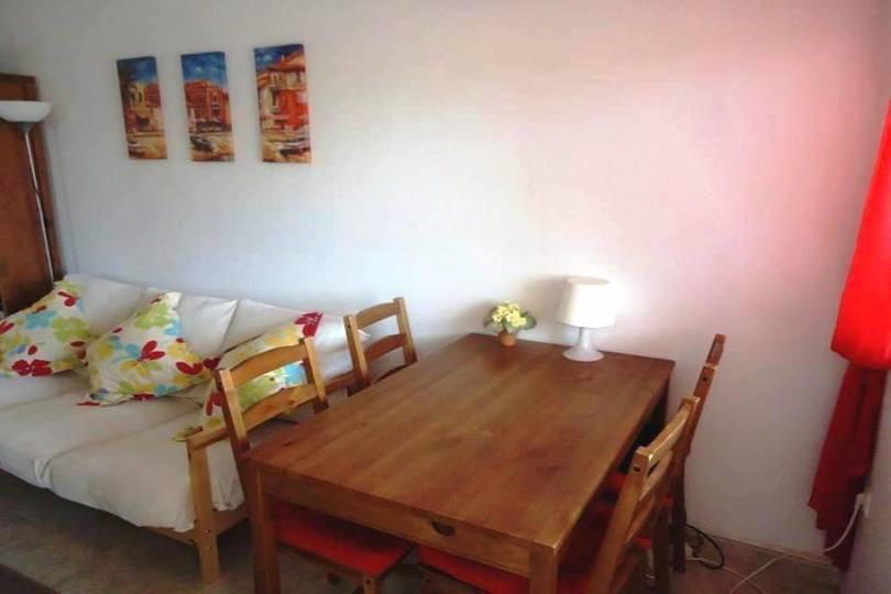 La Matanza,Alicante,España,2 Habitaciones Habitaciones,1 BañoBaños,Apartamentos,2097