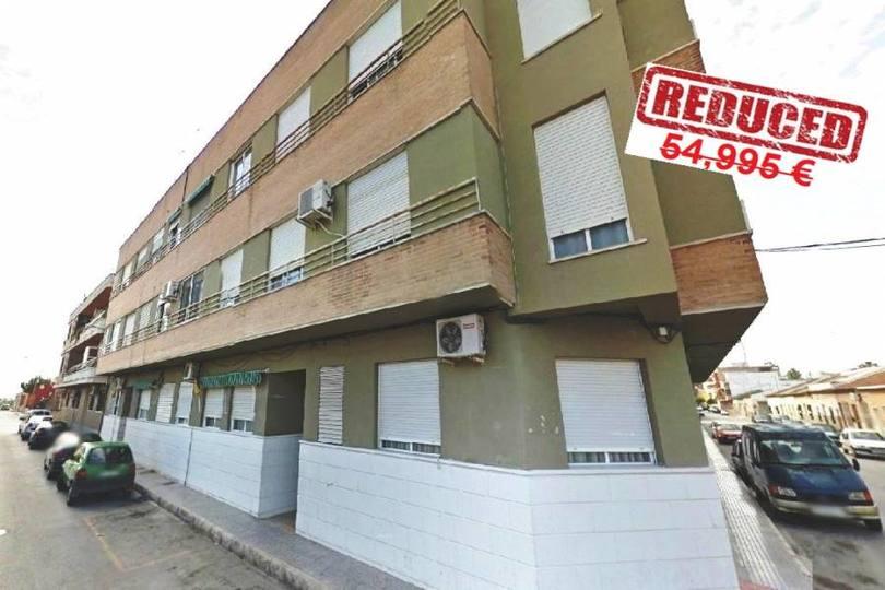 Dolores,Alicante,España,3 Habitaciones Habitaciones,2 BañosBaños,Apartamentos,2100