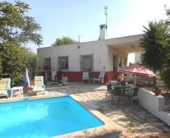 Albatera,Alicante,España,4 Habitaciones Habitaciones,2 BañosBaños,Fincas-Villas,2118