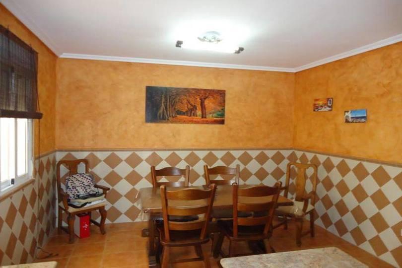 La Murada,Alicante,España,3 Habitaciones Habitaciones,3 BañosBaños,Casas,2128