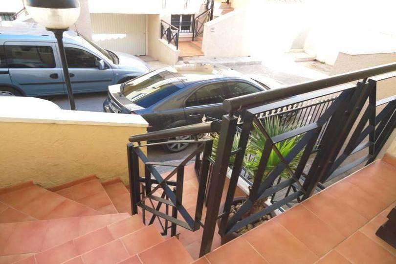 La Murada,Alicante,España,3 Habitaciones Habitaciones,3 BañosBaños,Casas,2134