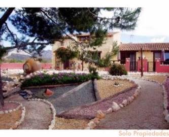Orihuela,Alicante,España,5 Habitaciones Habitaciones,5 BañosBaños,Fincas-Villas,2138
