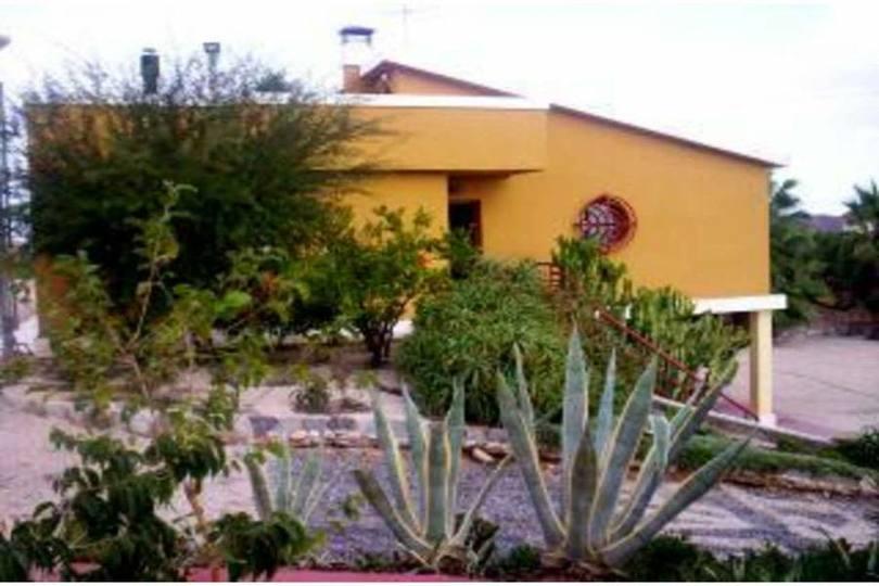 Elche,Alicante,España,4 Habitaciones Habitaciones,3 BañosBaños,Fincas-Villas,2139