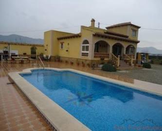 Orihuela,Alicante,España,4 Habitaciones Habitaciones,2 BañosBaños,Fincas-Villas,2160