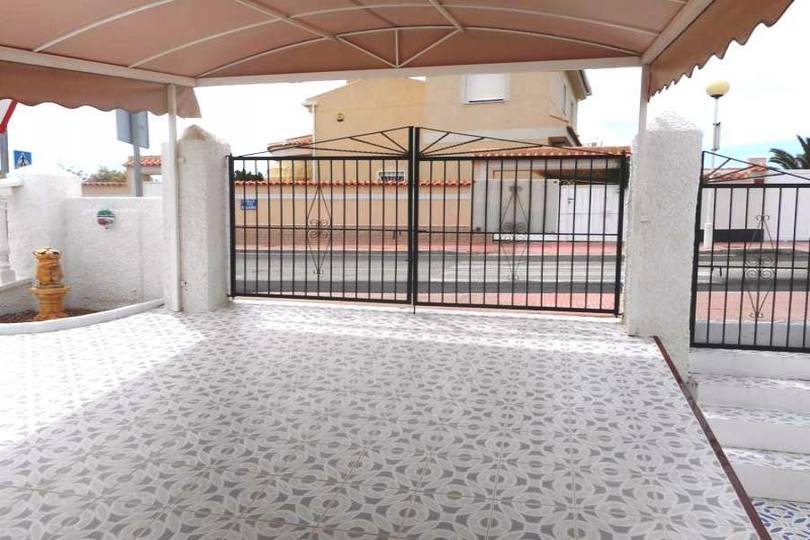 Ciudad Quesada,Alicante,España,2 Habitaciones Habitaciones,2 BañosBaños,Fincas-Villas,2189