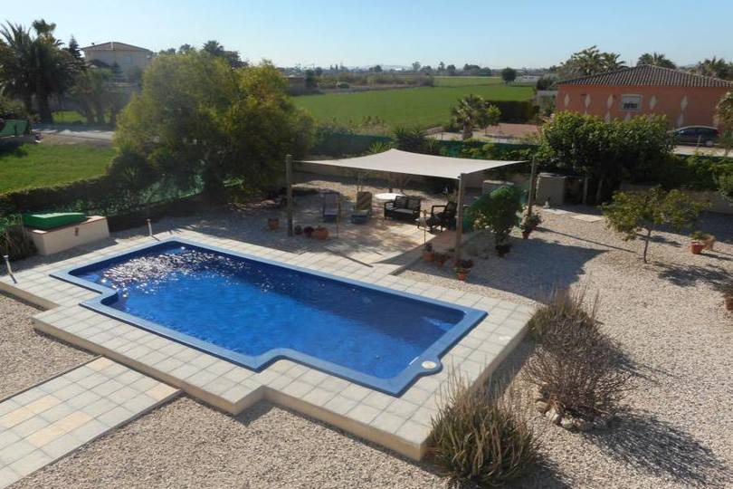 Catral,Alicante,España,3 Habitaciones Habitaciones,2 BañosBaños,Fincas-Villas,2192