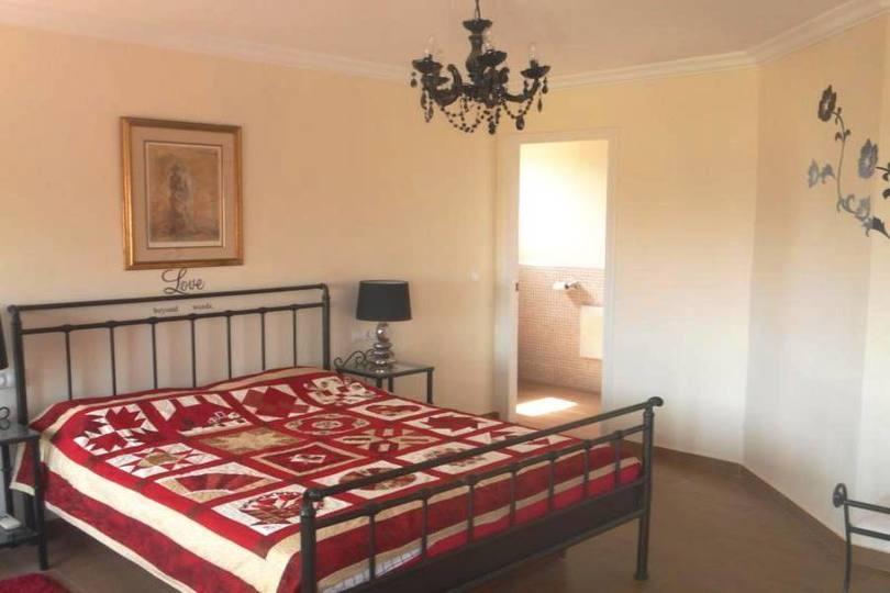 Montesinos,Los,Alicante,España,3 Habitaciones Habitaciones,3 BañosBaños,Fincas-Villas,2204