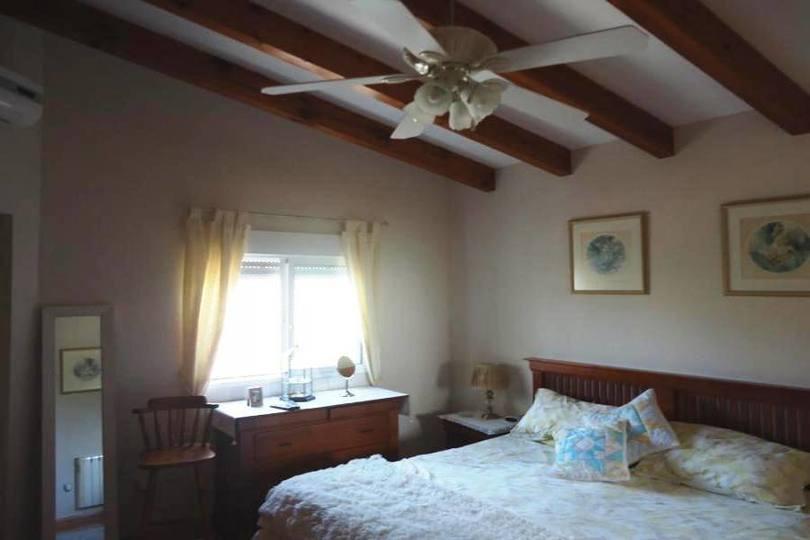 Catral,Alicante,España,3 Habitaciones Habitaciones,3 BañosBaños,Fincas-Villas,2209