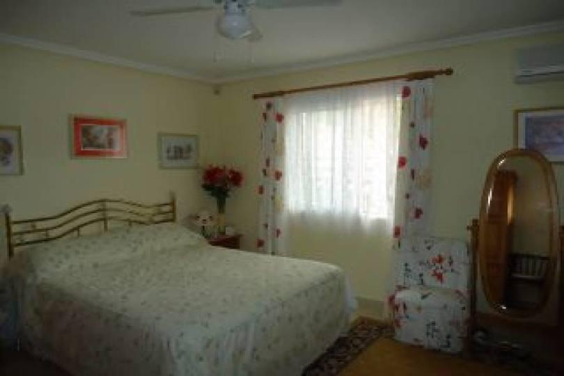 Romana,la,Alicante,España,3 Habitaciones Habitaciones,2 BañosBaños,Fincas-Villas,2233