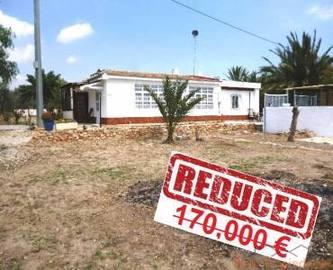 Elche,Alicante,España,4 Habitaciones Habitaciones,4 BañosBaños,Fincas-Villas,2235