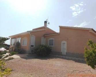 Albatera,Alicante,España,3 Habitaciones Habitaciones,3 BañosBaños,Fincas-Villas,2239