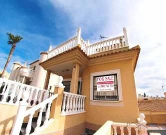 Torrevieja,Alicante,España,5 Habitaciones Habitaciones,3 BañosBaños,Fincas-Villas,2245