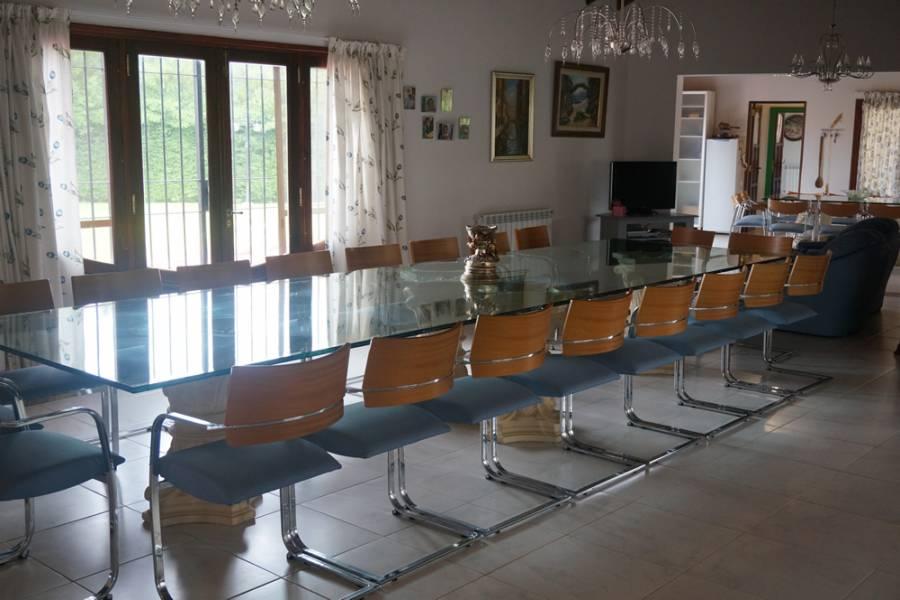 Mar Azul,Buenos Aires,8 Habitaciones Habitaciones,8 BañosBaños,Casas,43,1124