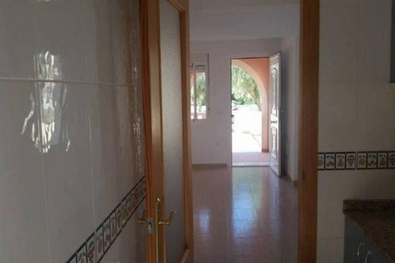 Abanilla,Murcia,España,2 Habitaciones Habitaciones,1 BañoBaños,Casas,2305