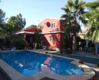 Abanilla,Murcia,España,4 Habitaciones Habitaciones,3 BañosBaños,Fincas-Villas,2311