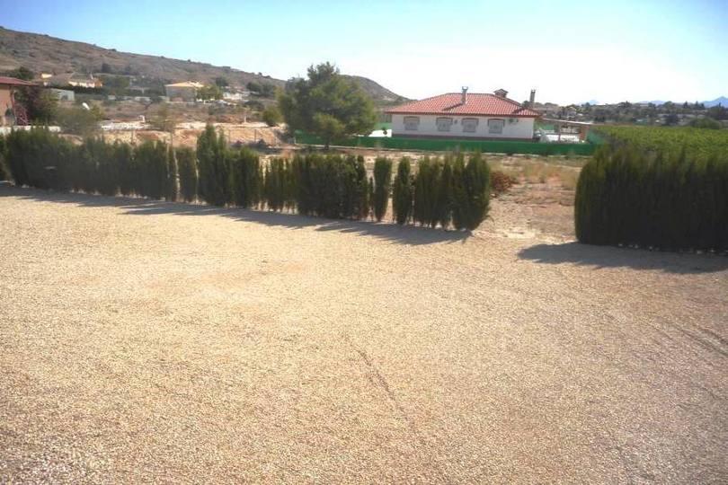 Fortuna,Murcia,España,3 Habitaciones Habitaciones,2 BañosBaños,Fincas-Villas,2315