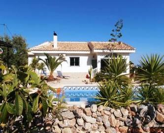 Fortuna,Murcia,España,2 Habitaciones Habitaciones,2 BañosBaños,Fincas-Villas,2325