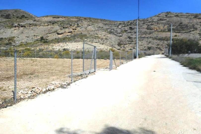 Fortuna,Murcia,España,3 Habitaciones Habitaciones,3 BañosBaños,Fincas-Villas,2326
