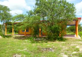 Mérida,Yucatán,México,Campos,17 Sierra Papacal,2370