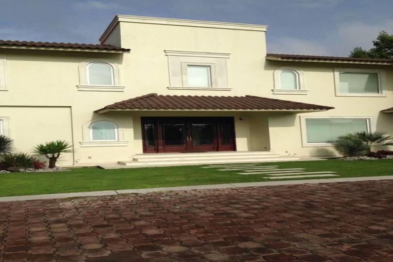 Calimaya,Estado de Mexico,México,4 Habitaciones Habitaciones,3 BañosBaños,Casas,2392