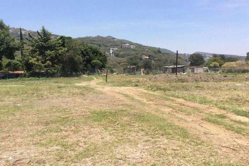 Ixtapan de la Sal,Estado de Mexico,México,Lotes-Terrenos,2397