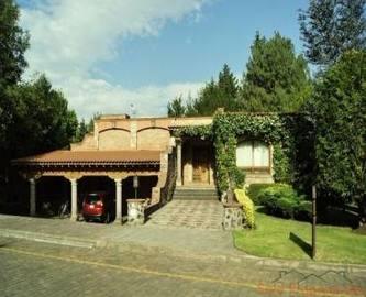 Lerma,Estado de Mexico,México,4 Habitaciones Habitaciones,4 BañosBaños,Casas,2415