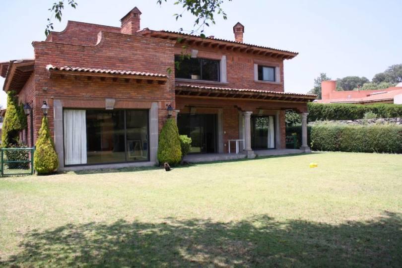 Lerma,Estado de Mexico,México,3 Habitaciones Habitaciones,3 BañosBaños,Casas,2420