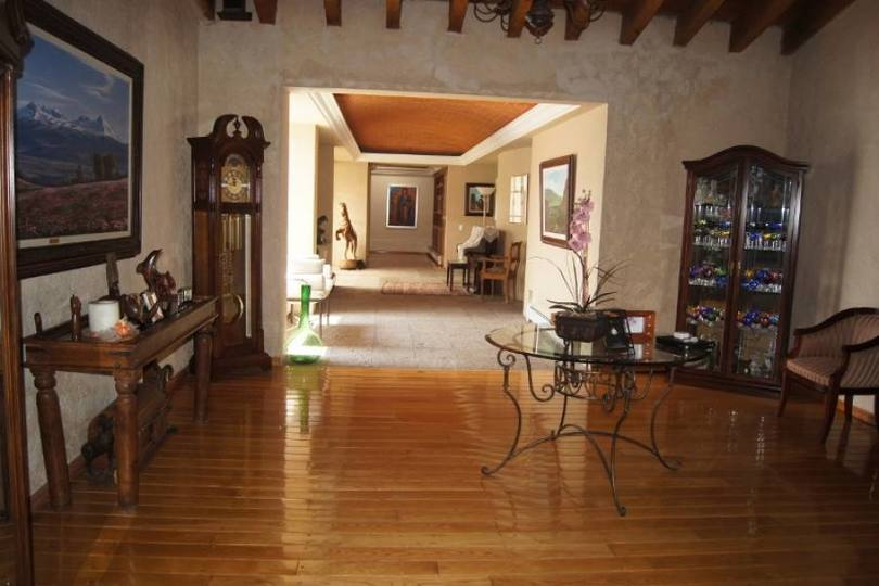 Lerma,Estado de Mexico,México,5 Habitaciones Habitaciones,6 BañosBaños,Casas,2442