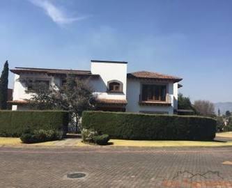 Lerma,Estado de Mexico,México,4 Habitaciones Habitaciones,4 BañosBaños,Casas,2445