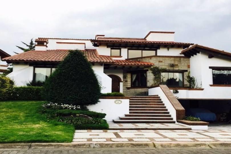 Lerma,Estado de Mexico,México,3 BañosBaños,Casas,2448